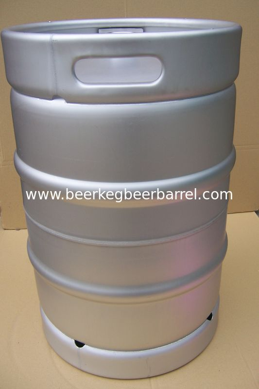 beer barrel 1/2 US keg