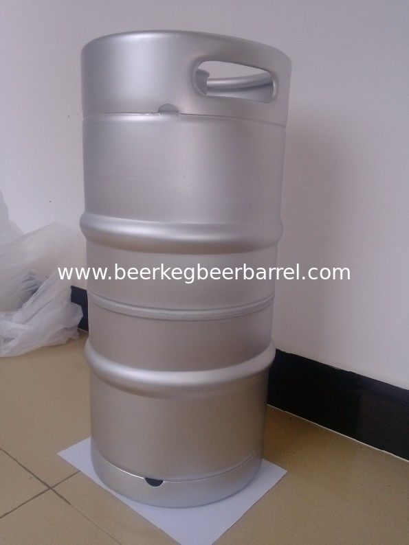 US beer barrel 1/4--7.75gallon