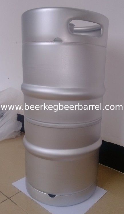 US beer barrel 30L