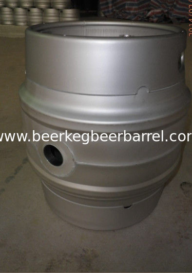 stainless steel keg 9gallon UK beer cask/ beer firkin for brewery beer storage
