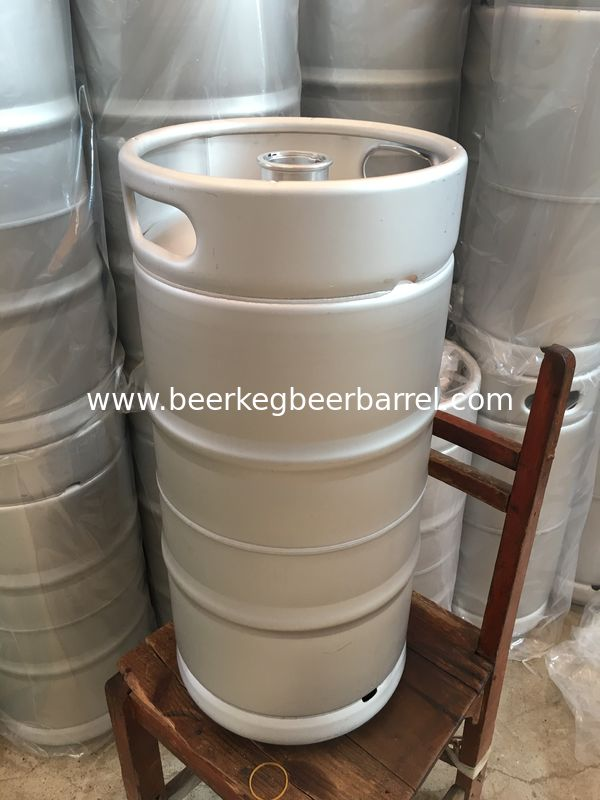 30L US beer keg with G type spear for brewing use