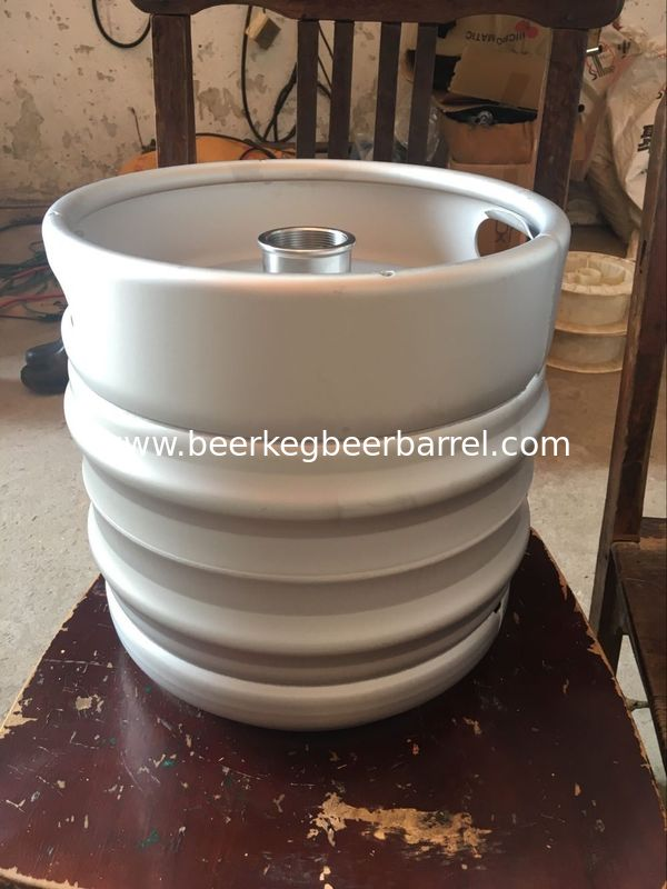 30L European standard beer keg, with S type spear for brewery
