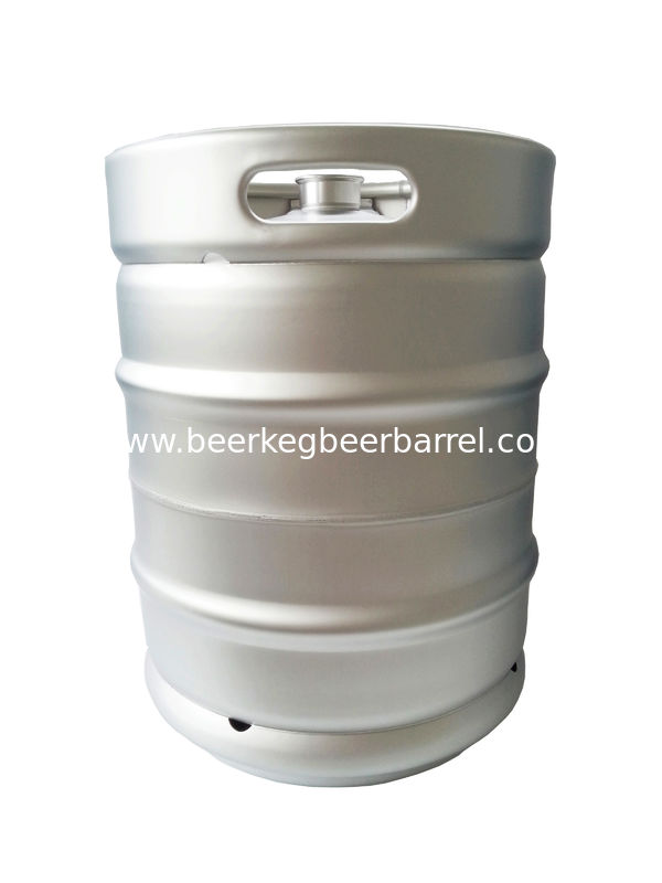 europe keg 50L capcaity, with spears on top, for brewing and beverage