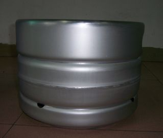 China DIN keg 20L volume with A type stem for beer brewing beer storage factory