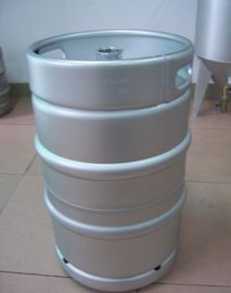 China DIN keg 50L factory