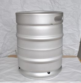 China stackable 50L beer keg made of AISI 304 food grade material factory
