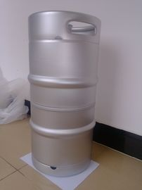 China US beer barrel 7.75gallon beer chiller cooling keg, spear A,S,D,G,M , made of stainless steel 304 distributor