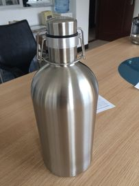 2L beer can beer growler min keg for beer