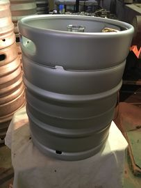 China 50L europe standard beer keg, with A,S,D,G,M spears made of stainless steel 304, food grade material factory