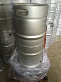 China 30L US beer keg , logo embossing, printing available, stackable model distributor