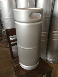 20L  beer barrel keg stacakble , with micro matic spear stem, logo embossing, engraving available