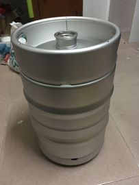China 50L Europe beer keg for microbrewery and draft beer storage factory